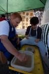 В Тульской области прошел фестиваль крапивы, Фото: 4