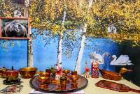 Частные музеи Одоева: «Медовое подворье» и музей деревенского быта, Фото: 38