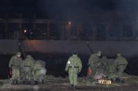 Десантники показали тулякам салют, Фото: 1