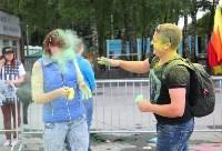 ColorFest в Туле. Фестиваль красок Холи. 18 июля 2015, Фото: 74
