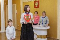 Фото пресс-службы правительства Тульской области, Фото: 6