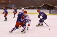 Легенды советского хоккея в Алексине., Фото: 116