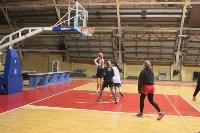 Подготовка баскетбольной «Кобры» к сезону, Фото: 37