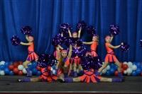 Открытый Чемпионат Тульской области по черлидингу, Фото: 4