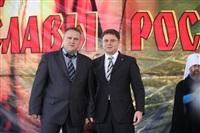 Владимир Груздев принял участие в фестивале «Поле Куликово», Фото: 61