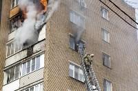 Пожар на проспекте Ленина, Фото: 18