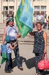 85-летие ВДВ на площади Ленина в Туле, Фото: 1