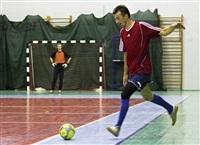 Матчи Лиги любителей футбола, Фото: 20