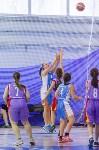 Полуфиналы регионального этапа «КЭС-Баскет»., Фото: 4