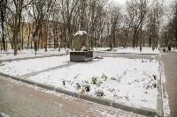 Рогожинский парк, зима 2019, Фото: 13