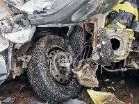 В Туле в ДТП со скорой пострадали три человека, Фото: 10