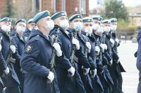 Репетиция парада Победы в Туле, Фото: 121