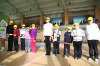 XIII областной спортивный праздник детей-инвалидов., Фото: 22