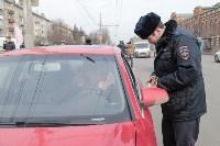 Полиция поздравила тулячек с 8 Марта, Фото: 45