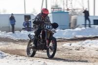 Соревнования по мотокроссу в посёлке Ревякино., Фото: 83
