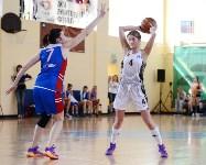 Женский «Финал четырёх» по баскетболу в Туле, Фото: 8