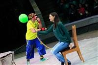 Цирк «Вива, Зорро!» в Туле , Фото: 41