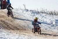 Соревнования по мотокроссу в посёлке Ревякино., Фото: 21