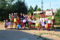 Участники конкурса «Любимый дворик», Фото: 4