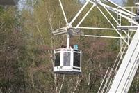 """Открытие зоны """"Драйв"""" в Центральном парке. 1.05.2014, Фото: 35"""