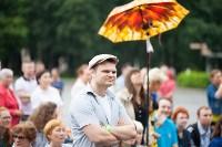 Буги-вуги опенэйр в парке. 18 июля 2015, Фото: 77