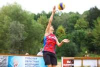В Туле завершился сезон пляжного волейбола, Фото: 18