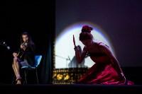 В Туле открылся I международный фестиваль молодёжных театров GingerFest, Фото: 153