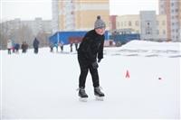 Мемориал Олимпийского чемпиона по конькобежному спорту Евгения Гришина, Фото: 44