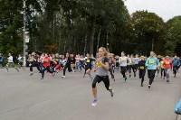 В Тульской области прошёл «Кросс нации-2016», Фото: 15