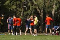 """Тренировка """"Арсенала"""" на Кипре, Фото: 24"""