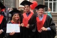 Вручение дипломов магистрам ТулГУ, Фото: 265