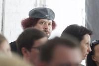 Лекция урбаниста Алексея Новикова, Фото: 14