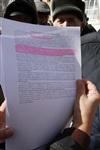 Собрание жителей в защиту Березовой рощи. 5 апреля 2014 год, Фото: 33