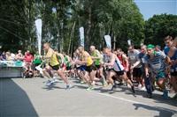 «Зеленый марафон». 7 июня 2014, Фото: 24