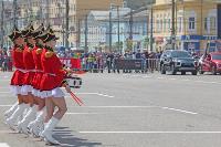 В День России тулякам показали мощь и красоту двух восхитительных новинок Mitsubishi, Фото: 1