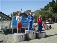 Кипр. Соревнования на открытой воде, Фото: 4