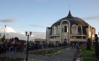 В «Ночь музеев» Тульский музей оружия принял более 10 тысяч посетителей, Фото: 9