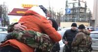 Тульские омоновцы вернулись из служебной командировки, Фото: 6