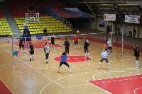 Волейболистки «Тулицы» готовятся к домашним матчам с уфимской командой, Фото: 2