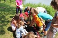 МЧС проводит обучение для детей, Фото: 6