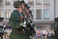 Парад Победы в Туле-2020, Фото: 156