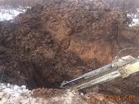 Пролетарский округ Тулы вновь останется без воды, Фото: 4