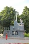 рубка лодки личного врага гитлера- капитана Маринеску, Фото: 23