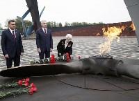 Мэр Москвы прибыл в Тулу с рабочим визитом, Фото: 21