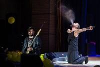 Рок-группа «Пилот» отметила в Туле «двадцатничек», Фото: 55