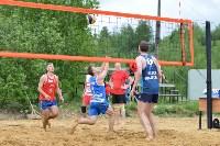Чемпионат ТО по пляжному волейболу., Фото: 45