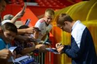 «Арсенал»-«Динамо». Тула. 17 августа 2014 год., Фото: 31