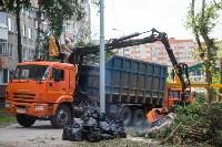 Субботник на ул. М.Горького, Фото: 62