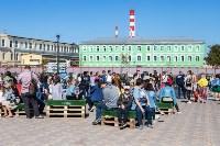 Константин Ивлев на Казанской набережной, Фото: 2
