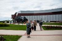 Экскурсия в прошлое: военно-исторический тур для ветеранов, Фото: 207